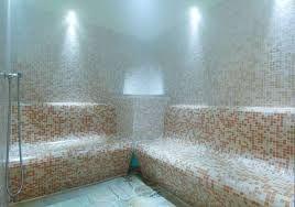 progettazione e realizzazione di centri benessere, hamman, spa ...
