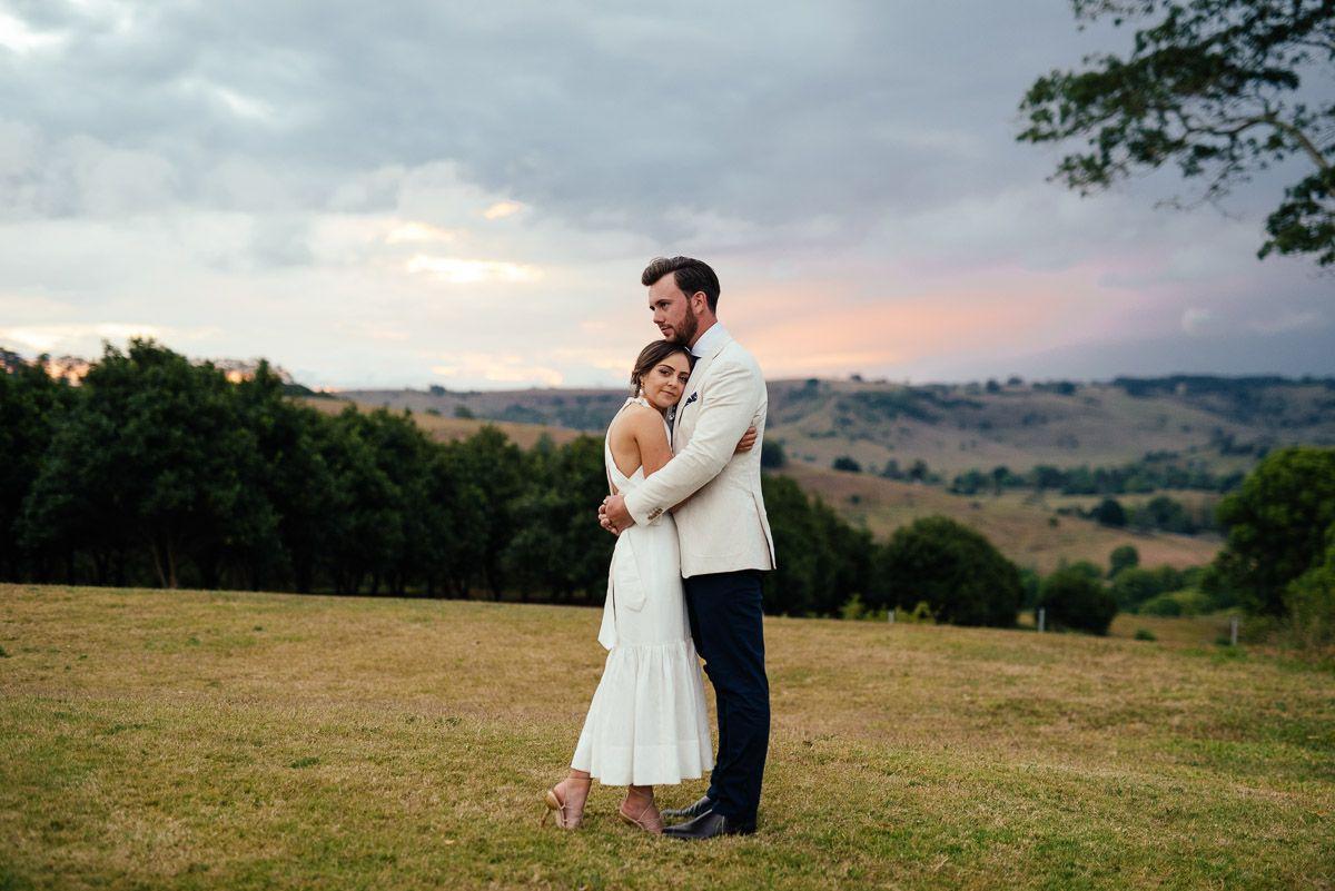 Real Wedding Tristan Lauren Byron Bay Nsw Ivory Tribe In 2020 Wedding Shots Real Weddings Byron Bay