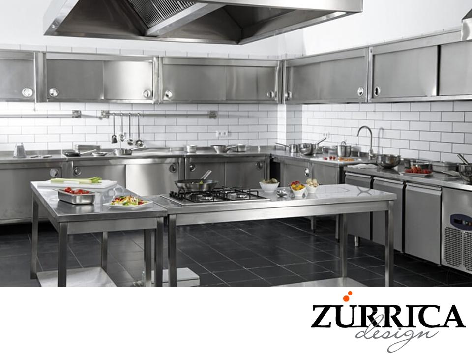 las mejores cocinas industriales los beneficios de