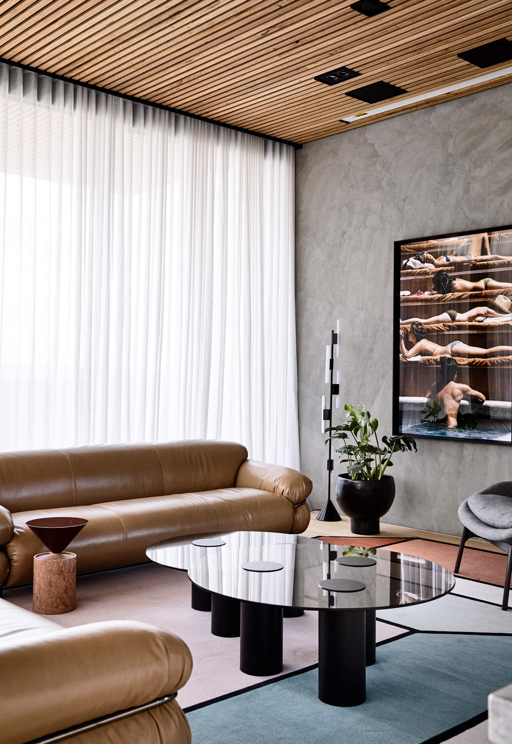 Holly Penthouse by Tom Robertson Architects Local Design