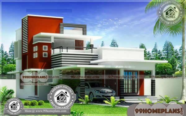 Latest contemporary house designs double story plans also best plan images floor rh pinterest