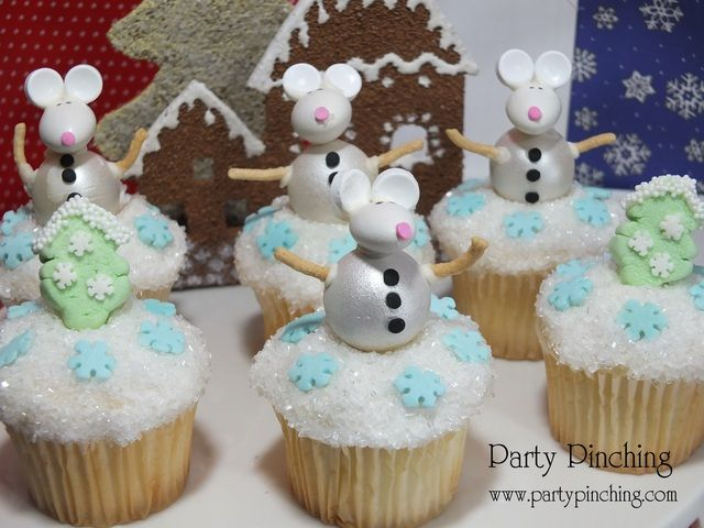 Twas The Night Before Christmas Christmas Holiday Party Ideas