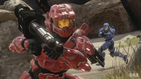 Free-to-Play Halo Online Shuts Down
