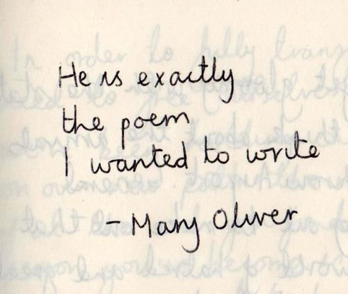 Mary Oliver Love Quotes Fair Mary Oliver  Poetry Of The Coherent Sort  Pinterest  Mary