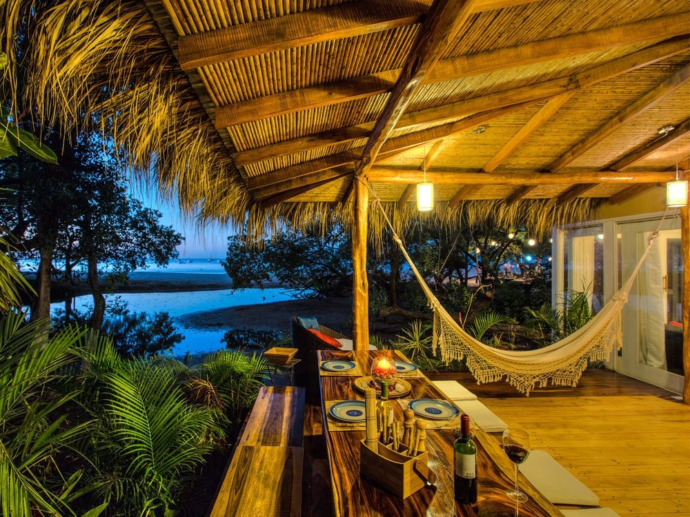 Ocho Bungalows Tamarindo Costa Rica Expedia Beach