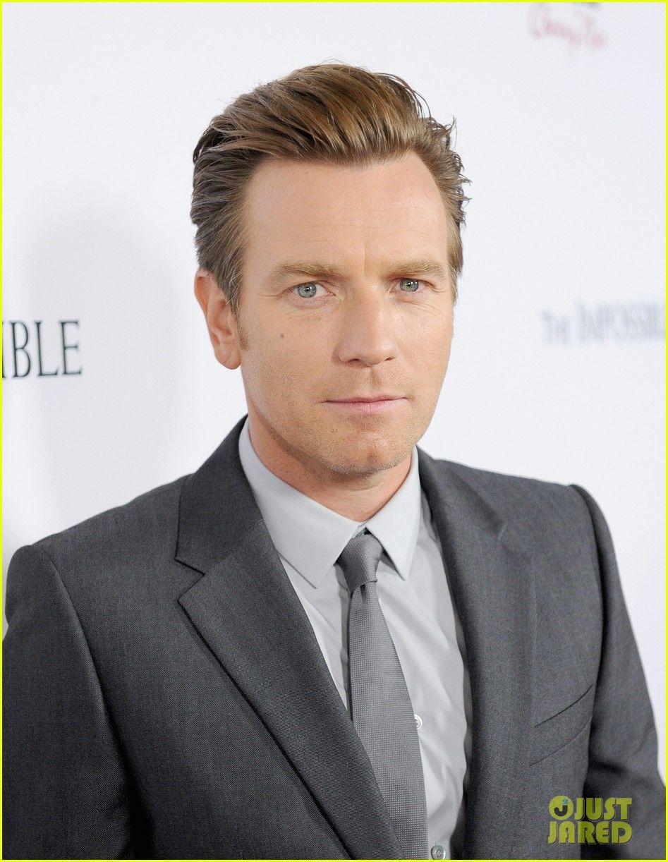 ewan mcgregor height