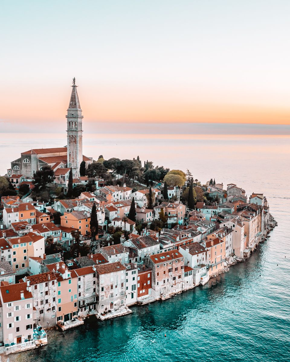 Rovinj, Croatia - things to do in the most beautiful city in Istria | Epepa Travel Blog