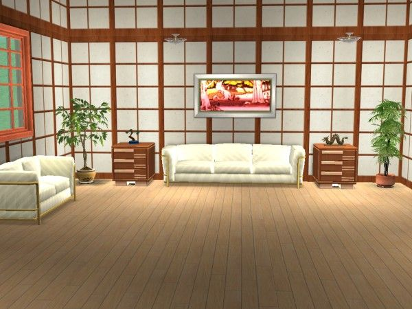 Warm Japanese-like CAS Screen | Home decor, Warm, Home