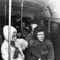 Tom Jones on public transport