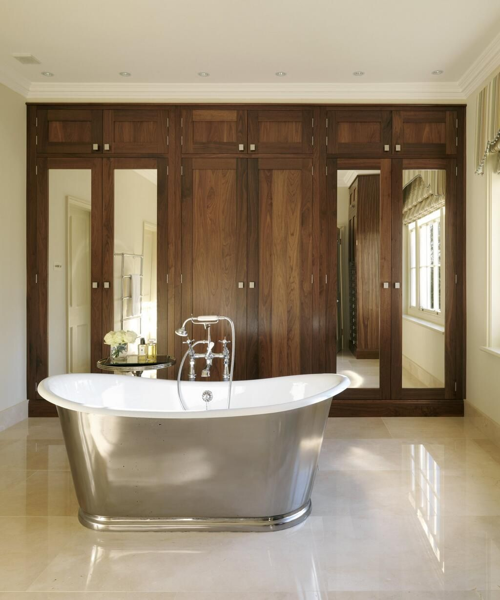 Bespoke Bathroom Design. Chamber Furniture The Old Timber Yard ...