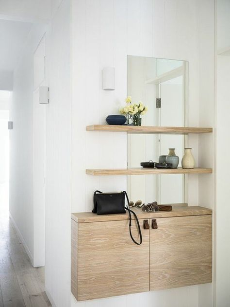 Comment sauver d\u0027espace avec les meubles gain de place? Décoration