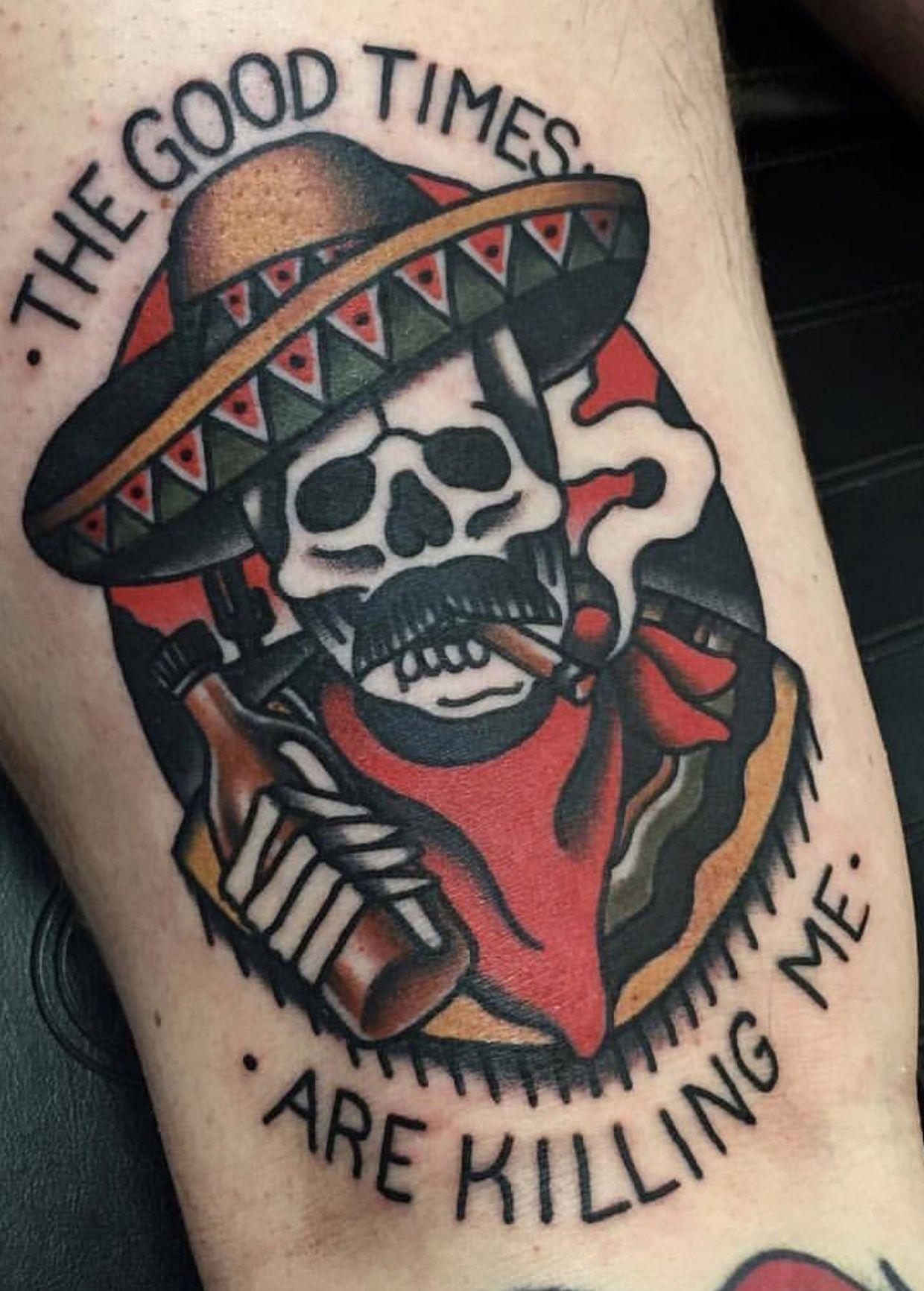 Photo of Prochain tatouage