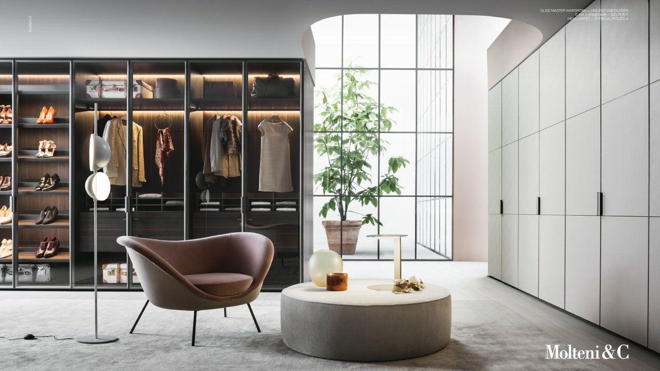 NEW MOLTENI&C ADVERTISING CAMPAIGN | Molteni Interior Design ...