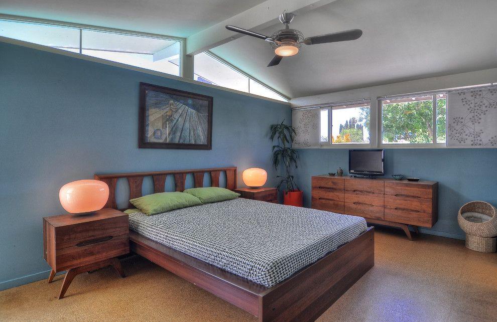 15 Beautiful Vintage Mid Century Bedroom Designs Mid Century Modern Bedroom Design Modern Bedroom Design Mid Century Bedroom Design