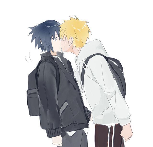 Photo of Nasuno (Naruto x Saskue pic) ⚠️⚠️⚠️⚠️⚠️⚠️ – SASUKE X NARUTO!!