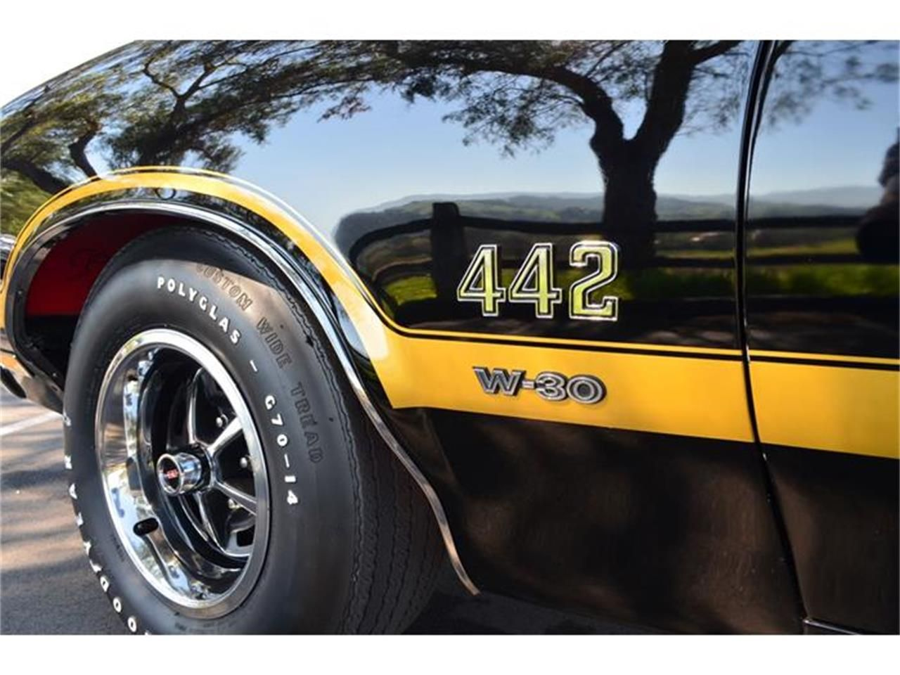 1970 Oldsmobile 442 for Sale | ClassicCars.com | CC-640245 | Cars ...