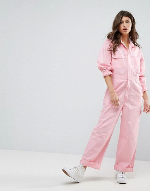 8ce5f0e8ec1a22 Discover Fashion Online | style | Boiler suit, Fashion, Latest ...