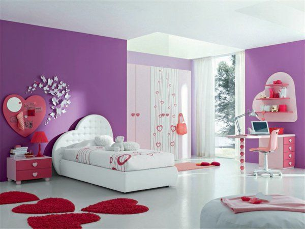 le tapis de chambre ado style et joyeusit petit tapis chambre ado fille et. Black Bedroom Furniture Sets. Home Design Ideas