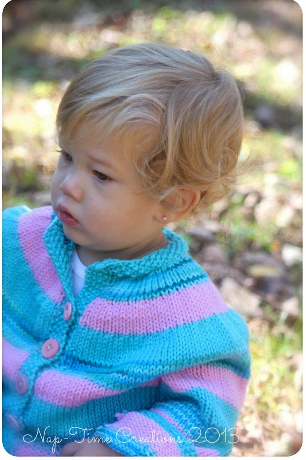 Baby Sweaters Free Knitting Patterns - Nap-time Creations | crochet ...