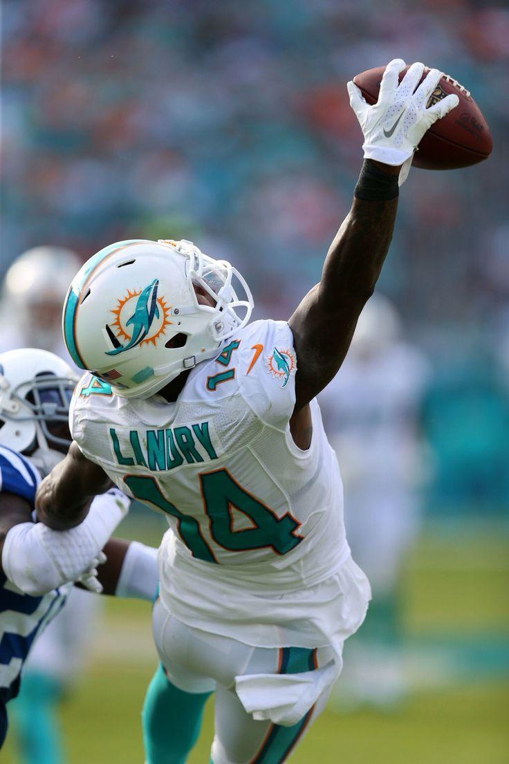 Jarvis Landry 12 27 15 NFL