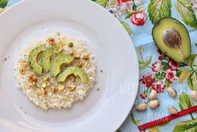 Photo of Merche cocinillas y ahora también mamá: Ensalada de arroz con fru