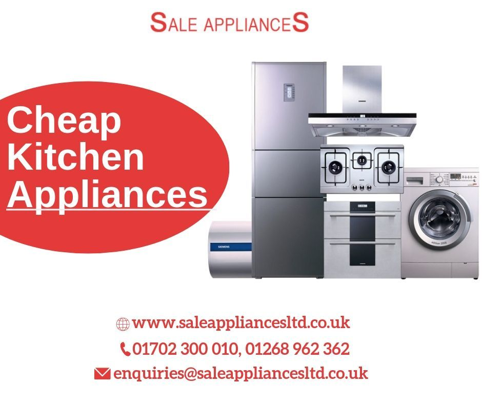 Buy Cheap Appliances Online New And Refurbished Appliances In