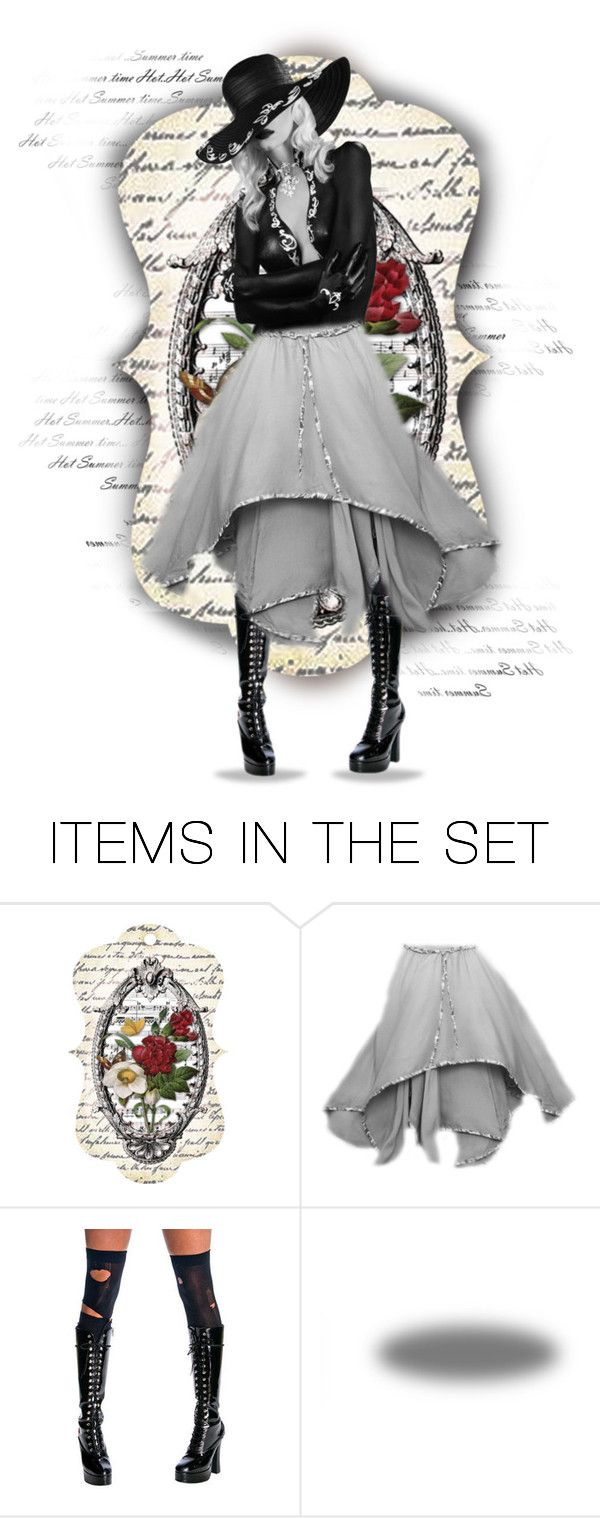 """* Come a little closer *"" by shay-h ❤ liked on Polyvore featuring art, doll, dolls, dollset and dollart"