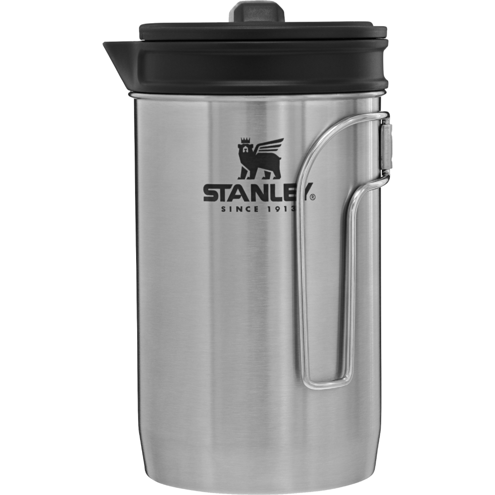 Home Stanley adventure, Coffee pot, French press coffee