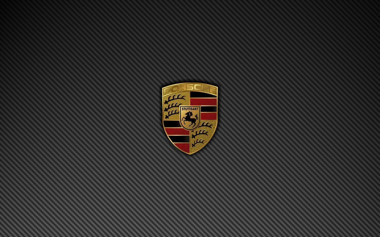 porsche logo - porsche wallpaper (14335379) - fanpop fanclubs