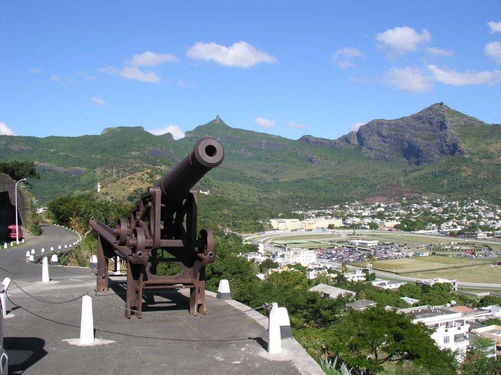 Citadel Fort Adelaide, Mauritius   Holidify