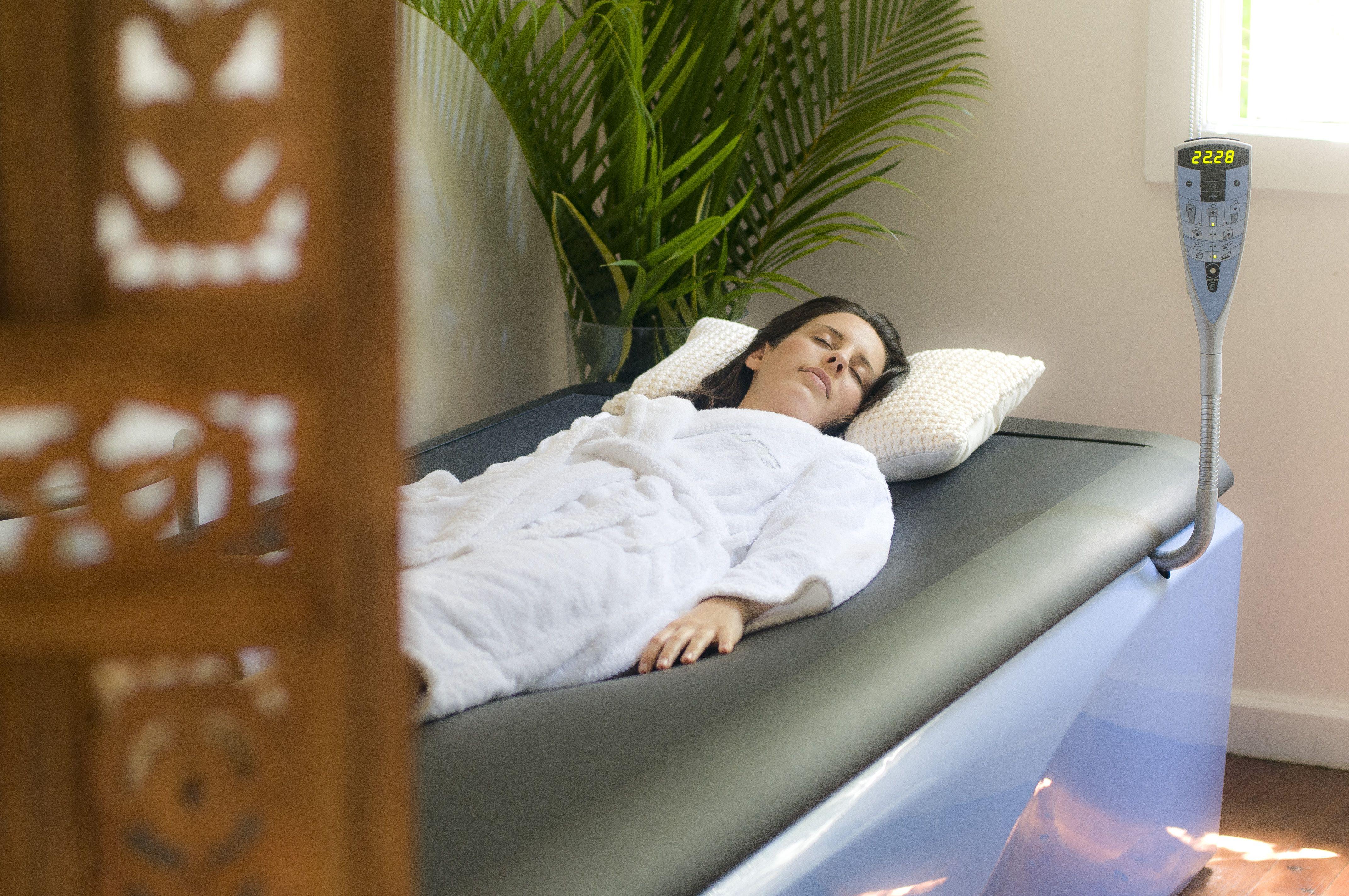 Dry Hydrotherapy Massage Dry Hydrotherapy Massage Beds -6159