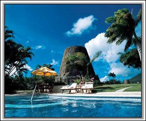 Luxury Nevis Hotels Montpelier Plantation Inn And Beach Club Island