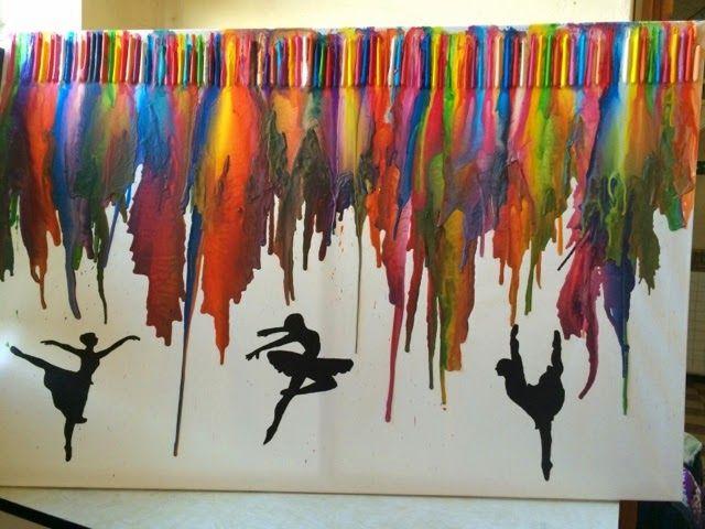 Knipoog 4M Liedekerke: Kunst op canvas