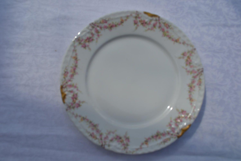 Retro 1970s Kiln Craft Dinner Plates set in \'Bacchus\' design. 6 ...
