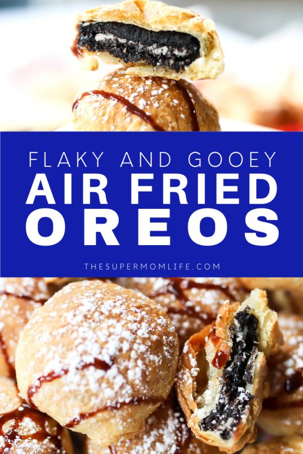 Deep Fried Oreos Recipe (With images) Oreo recipes