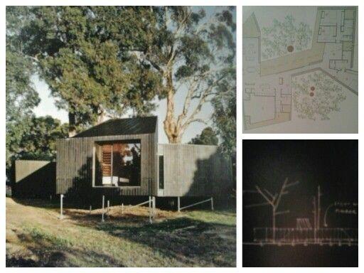 La casa tra gli eucalipti / Karri Loop House / MORQ