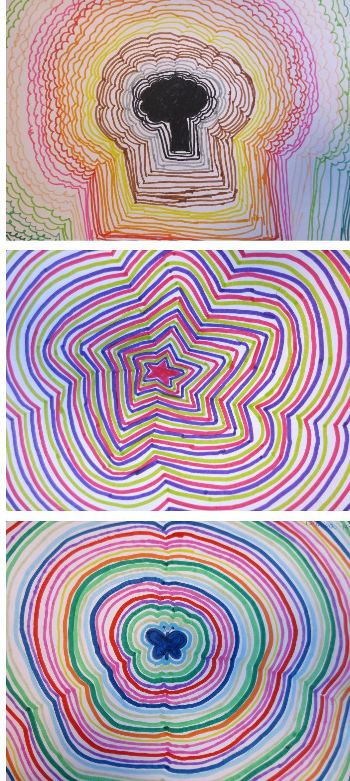 Pin De Sel Guzman En Dibujos Manualidades De Verano Para Ninos Actividades De Arte Para Ninos Artes Y Manualidades Para Ninos