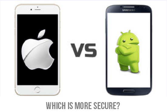 iPhone vs Android – Which is More Secure? | Best Blog