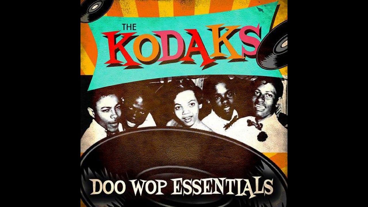 The Kodaks - Oh Gee.Oh Gosh