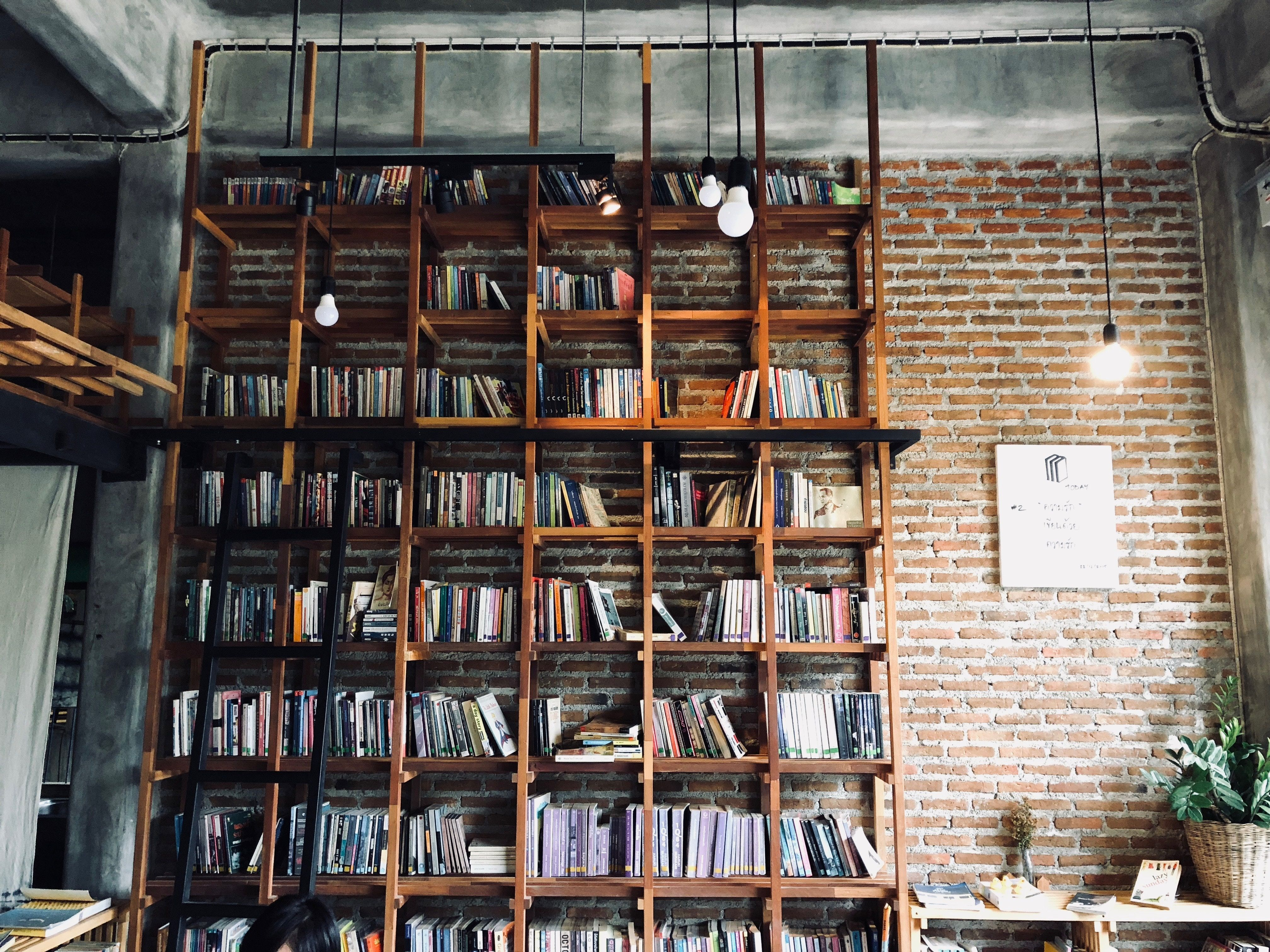 Home Library Ideas Home Library Modern Library Library Design