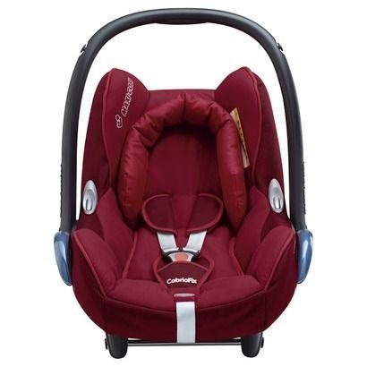 Babyschale Cabriofix Von Maxi Cosi Baby Car Seats Maxi Cosi Car Seats