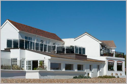 West Sussex Photo Shoot Location Holiday Home Large Holiday Homes Beach House Exterior