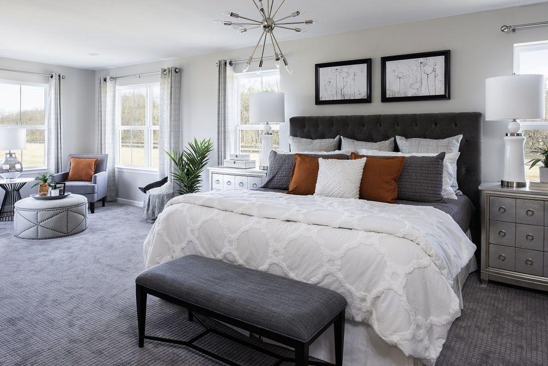 Owners Bedroom With Sitting Area White Guest Bedroom Orange Bedroom Decor Gray Master Bedroom