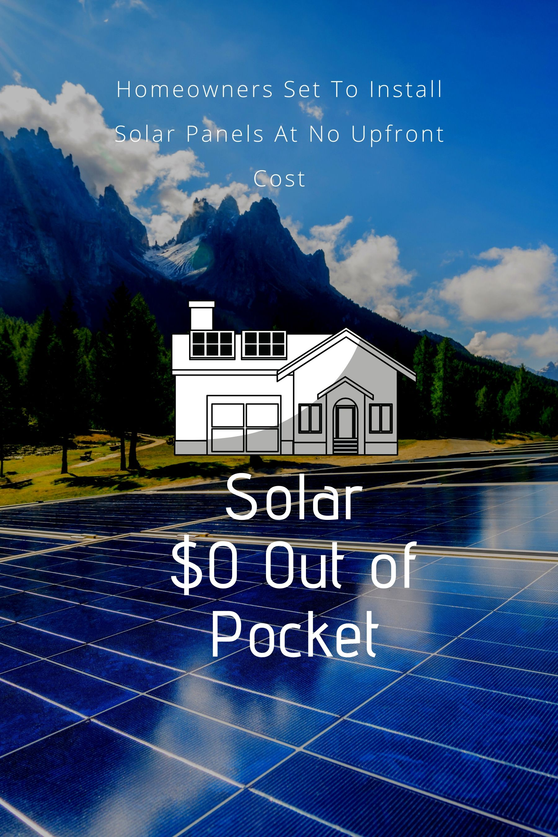 Go Solar 2020 In 2020 Solar Solar Installation Homeowner