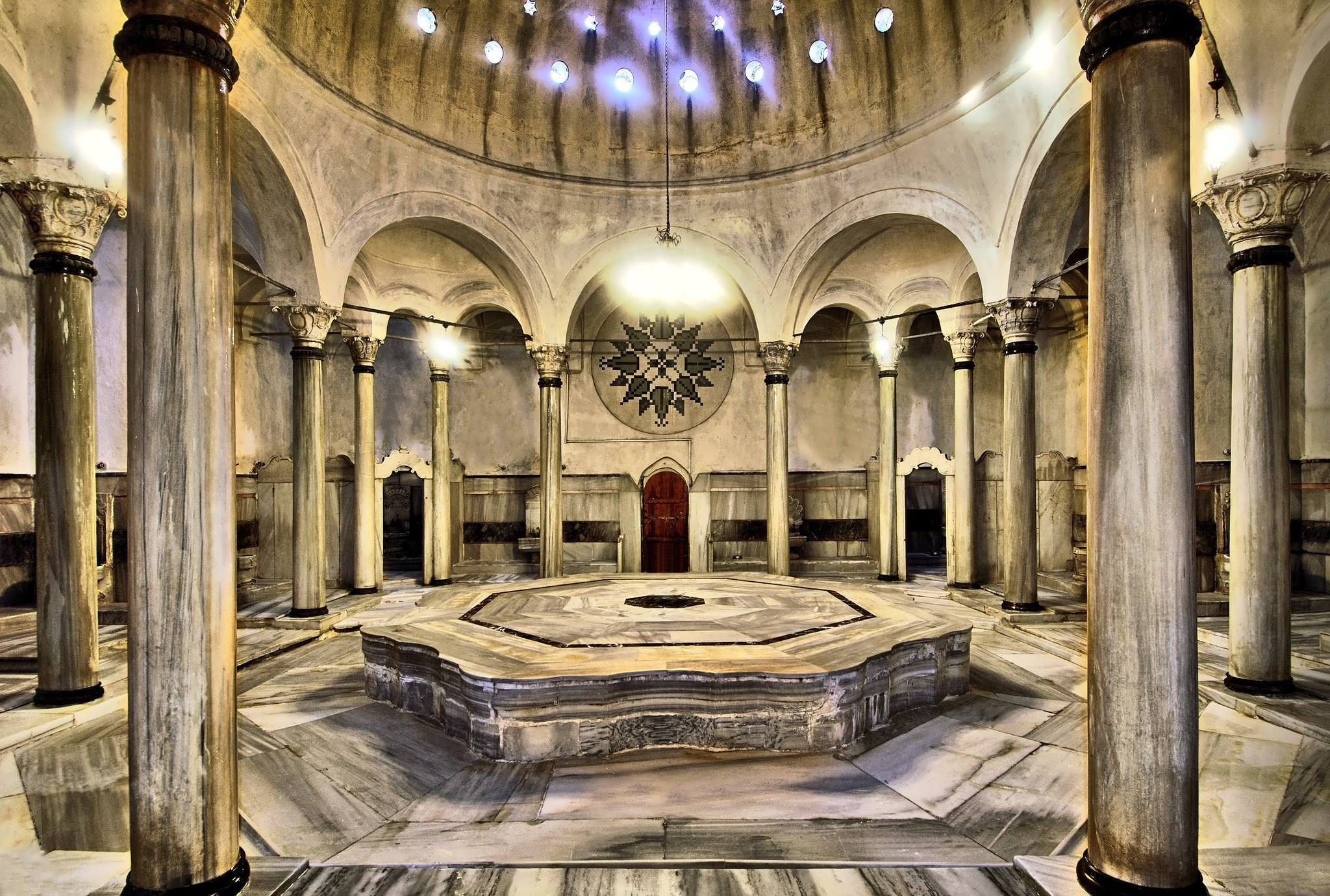 10 Best Hammams To Visit In Istanbul Interested In Cagaloglu