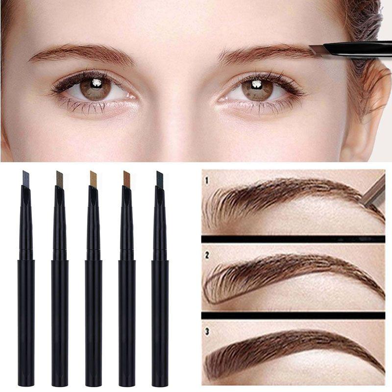 Augenbraue Enhancer Marke Bilden Eye Brow Pen Wasserdicht Make Up