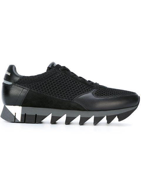 DOLCE   GABBANA  Capri  sneakers.  dolcegabbana  shoes  sneakers ... 21f00c9062