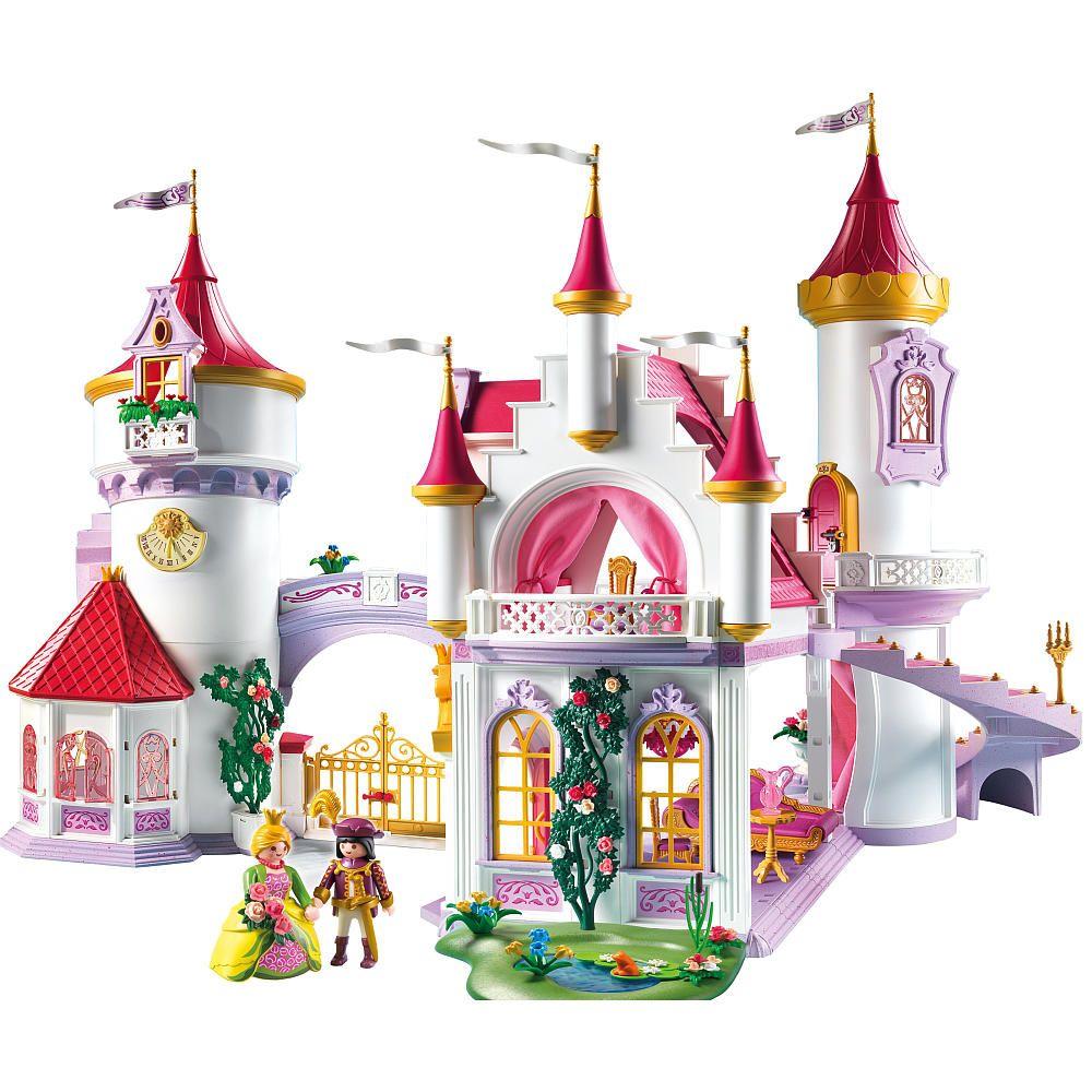 Playmobil Fairy Tale Princess Castle - Playmobil - Toys \