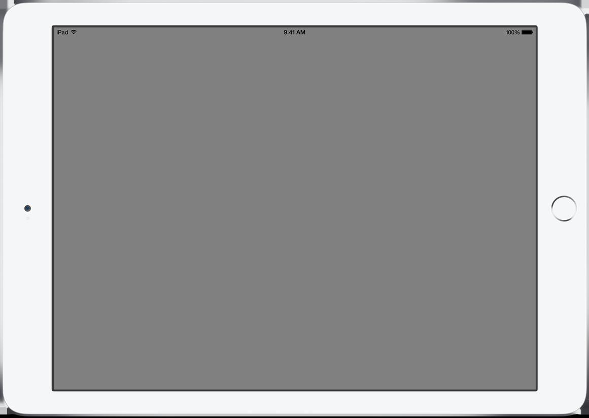 Ipad Pro New Mockup Happy New Year Text Cosmetics Banner New Year Text