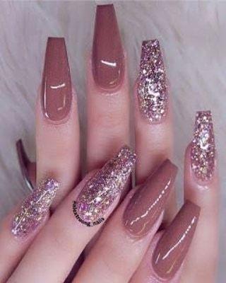 nails ideas nails simple nails fall nail quotes nails